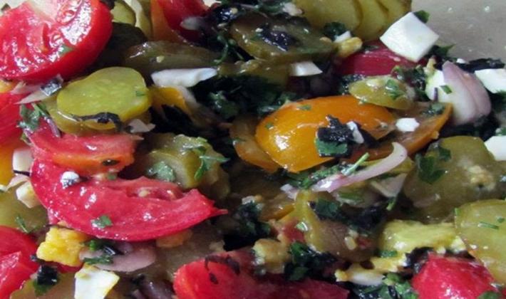 Рецепты вкусных блюд из сырых шампиньонов