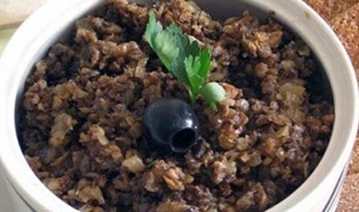 Икра из грибов: домашние рецепты приготовления