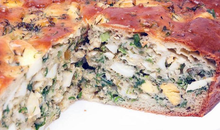 Вкусные блюда из соленых грибов
